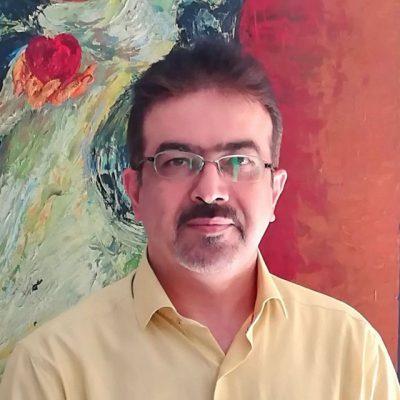 دکتر احمدرضا ـآذربایجانی